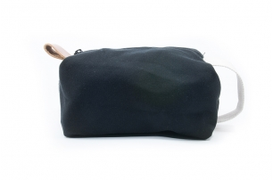 Toilet Bag Black