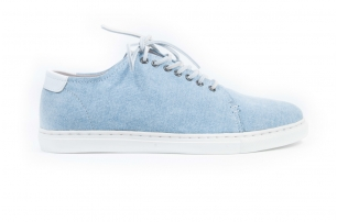 Travel Light Blue denim