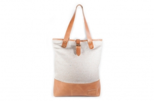 Tote bag Katla sable