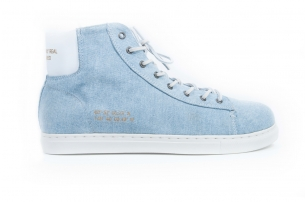 Alaska Light Blue Denim