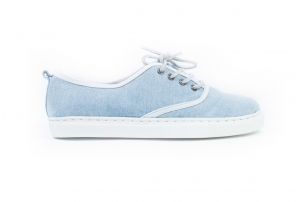 Cruise Light Blue Denim