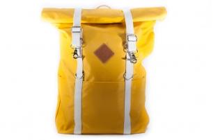 Backback California Yellow