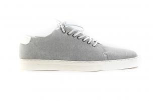 Travel Light Grey Cotton