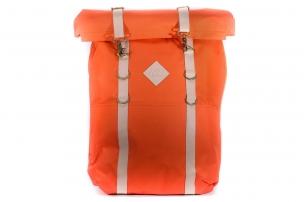 Backback California Orange