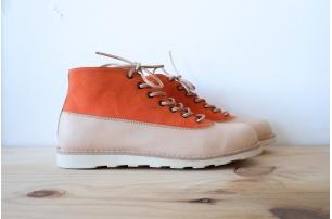 Track Orange