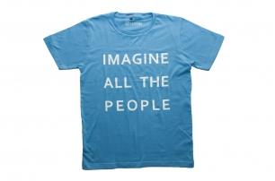Tee shirt IMAGINE