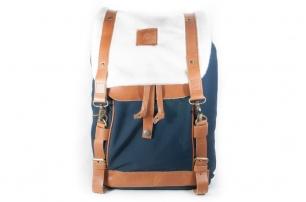 Backpack Eyjafjallajökul